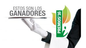 Premios #Idermo #Premiosidermo16
