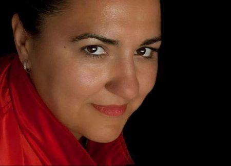 Aurora Rosa Blogger de Tendencias NereMi