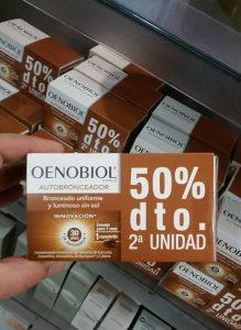 OneoBiol Autobronceador Tendencias NereMi