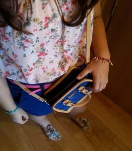 Complementos  outfits casuales Tendencias NereMi para el verano