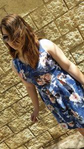 Estampados los outfits casuales Tendencias NereMi para el verano